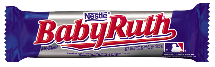 Candy Bar clipart baby ruth Food Order Online Pink Baby