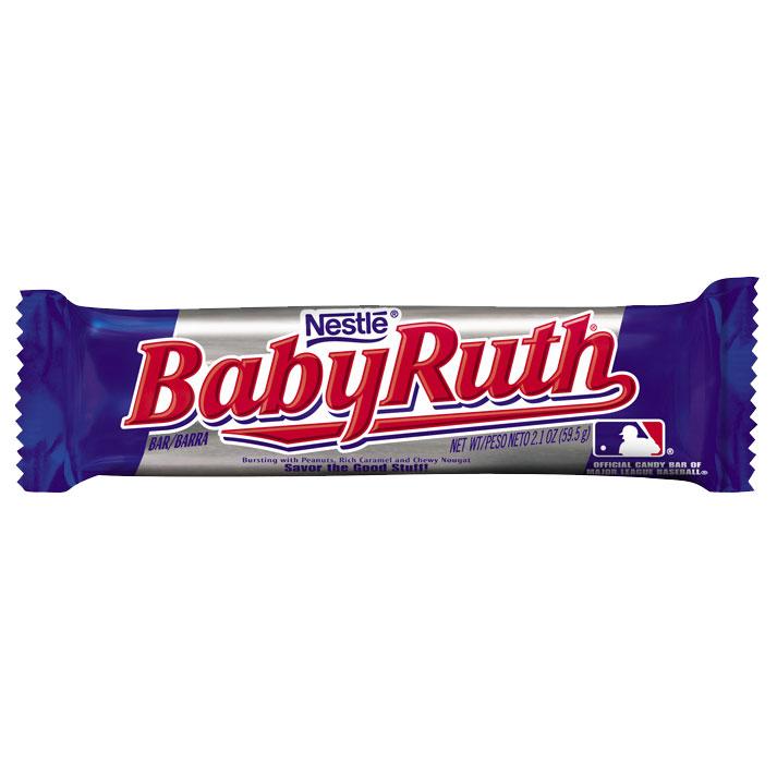 Candy Bar clipart baby ruth Americatessen Bar : American Baby