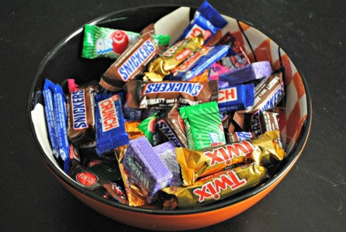 Candy Bar clipart bowl candy Crafthubs candy Halloween — 5