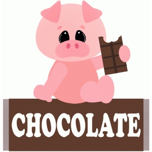 Candy Bar clipart candy store Free Silhouette  Design chocolate