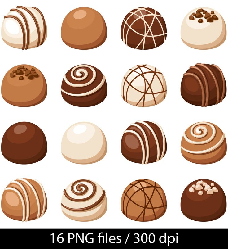 Candy Bar clipart chocolate truffle Images Chocolate Truffle scrapbooking best