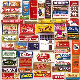 Candy Bar clipart crunch Kind candy London's of best