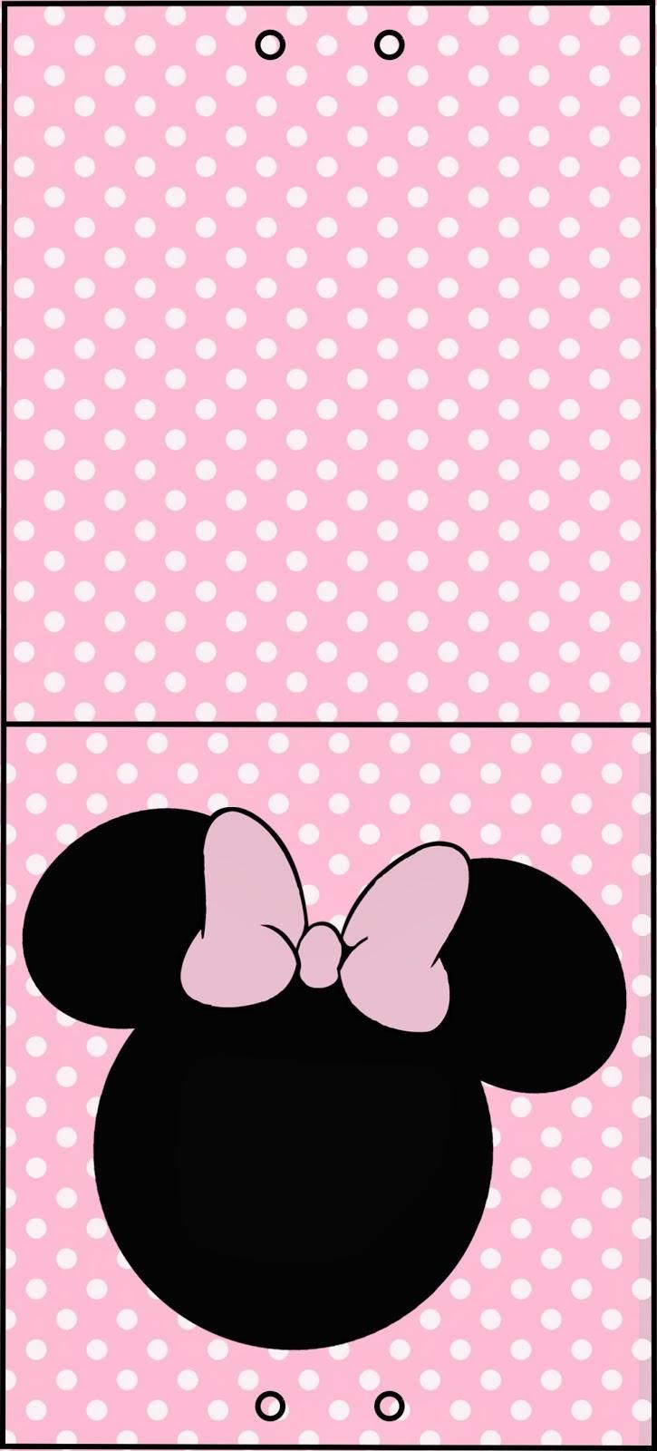 Candy Bar clipart dulces Bar Etiquetas Minnie Candy Candy