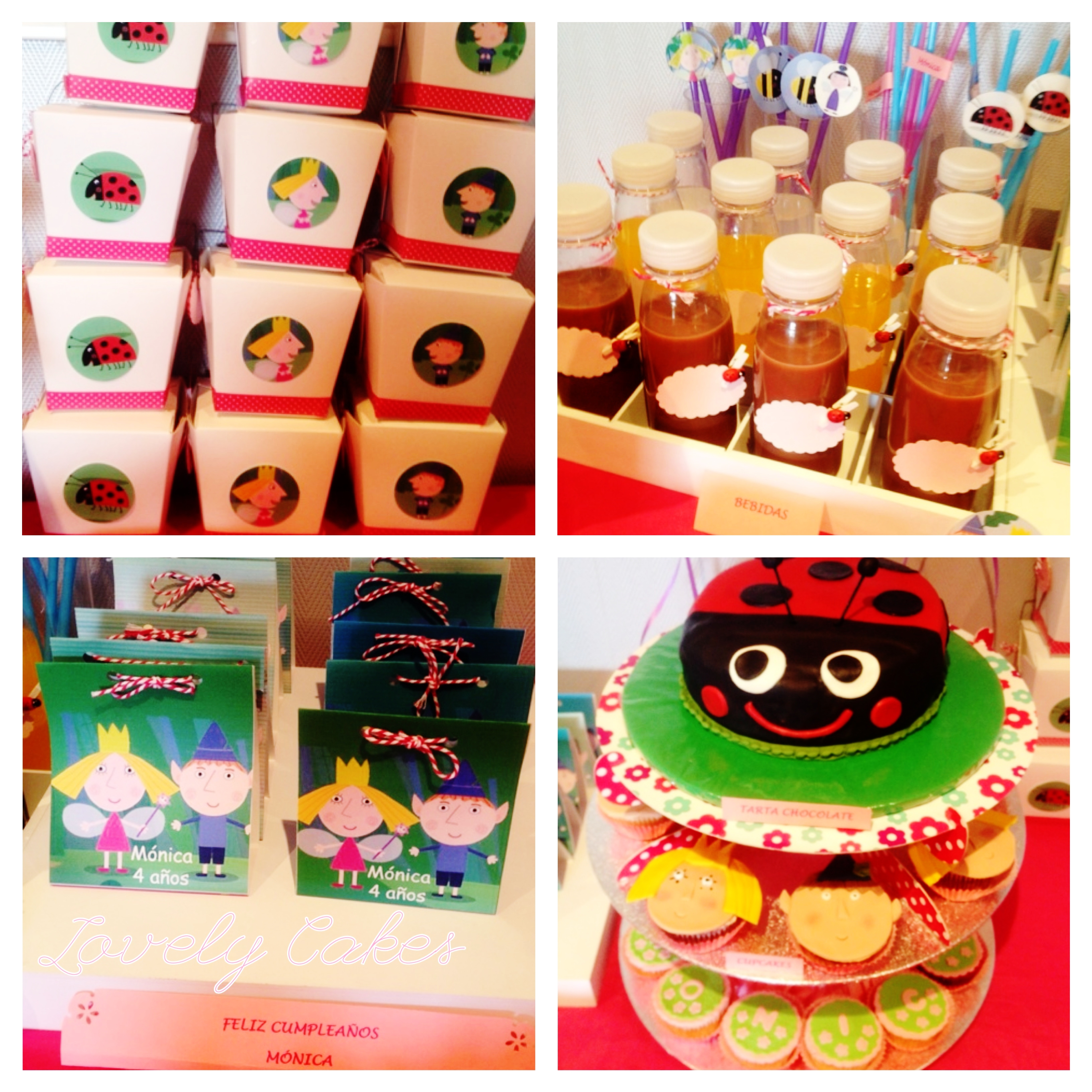 Candy Bar clipart dulces Mesas Ben Candy Holly Ben