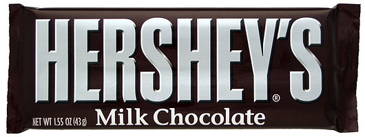Candy Bar clipart hershey's Hershey bar Wikipedia