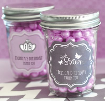 Candy Bar clipart jar sweet Party birthday shayla's favors Like