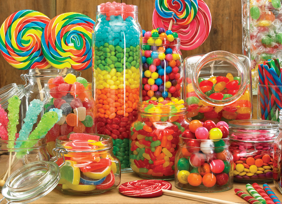 Candy Bar clipart jar sweet Personality? Best  Represents Which