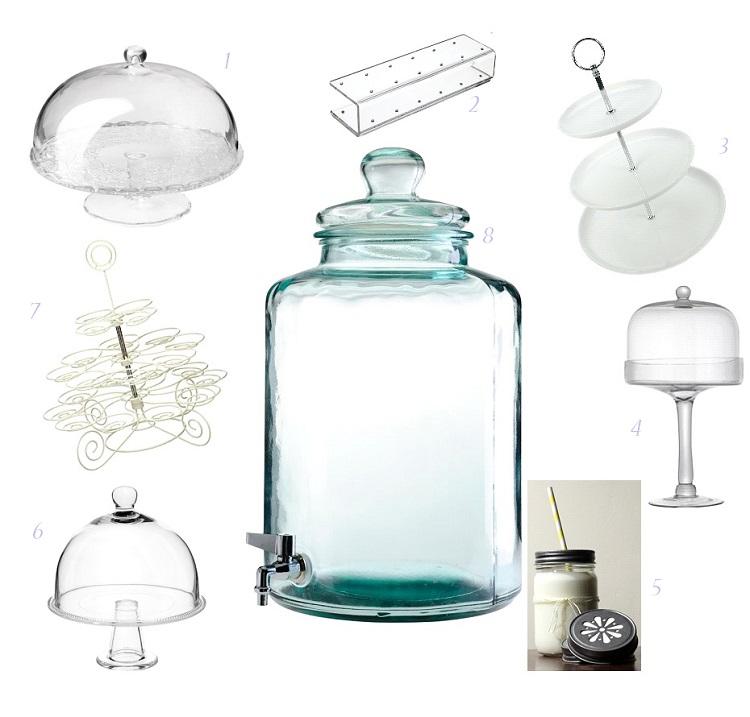 Candy Bar clipart jar sweet Candy  pour décorer {Shopping