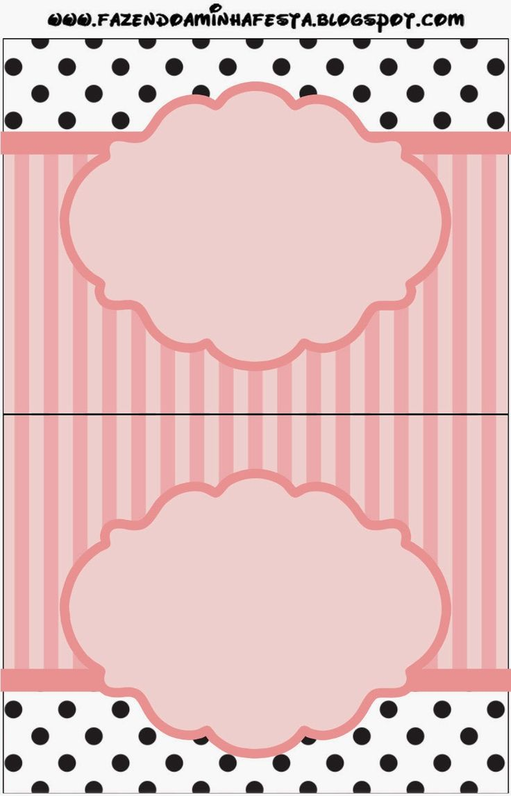 Candy Bar clipart pink candy #6