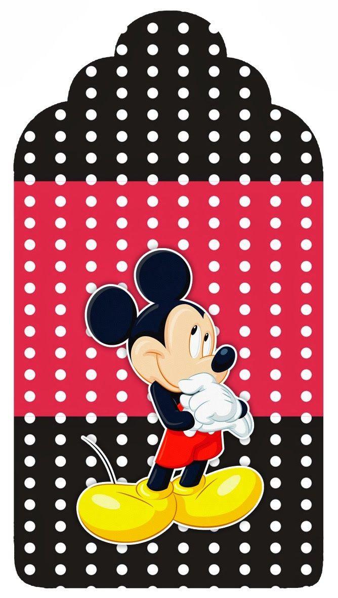 Candy Bar clipart republicanism Bar Imprimir Amarillo: bar Mickey