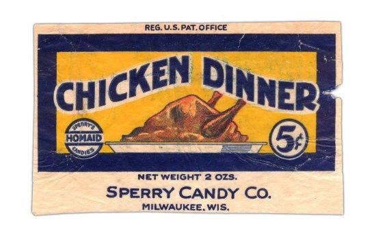 Candy Bar clipart republicanism Influential Bars Bar Chicken Wrapper
