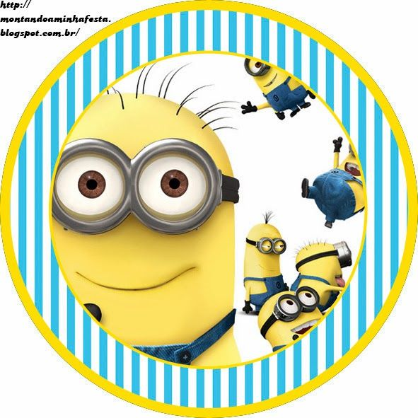 Candy Bar clipart republicanism Best Candy Printable Minion Despicable