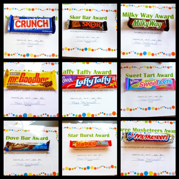 Candy Bar clipart skor Would math would Candy fifth