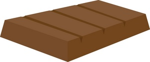 Chocolate clipart candybar Candy Bar Clipart Images candy%20bar%20clipart