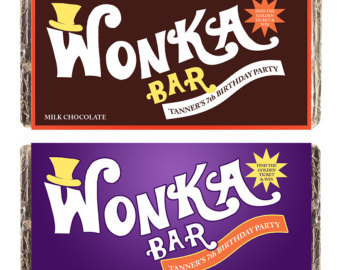 Candy Wonka Clipart China cps