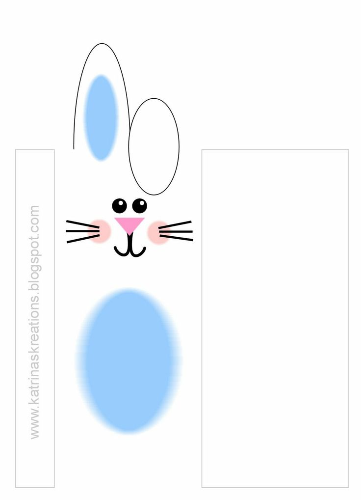 Candy Bar clipart treat Wrap Pinterest 90 bunny Gift