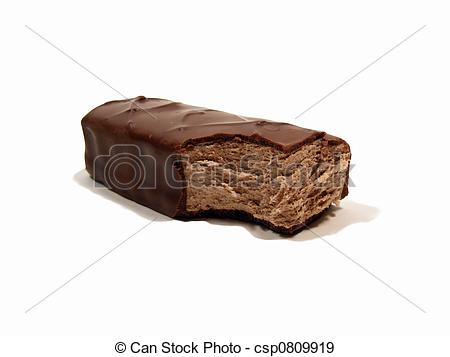 Candy Bar clipart unwrapped #11