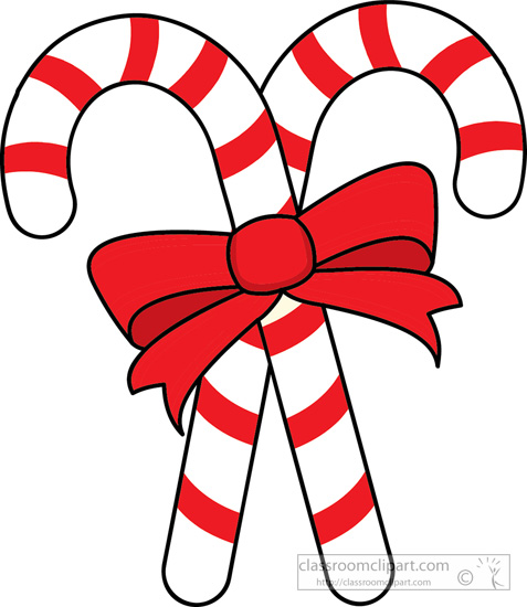 Candy Cane clipart cany Kb Graphics cane for two