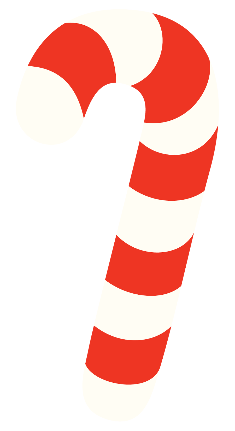 Candy Cane clipart A are an & of