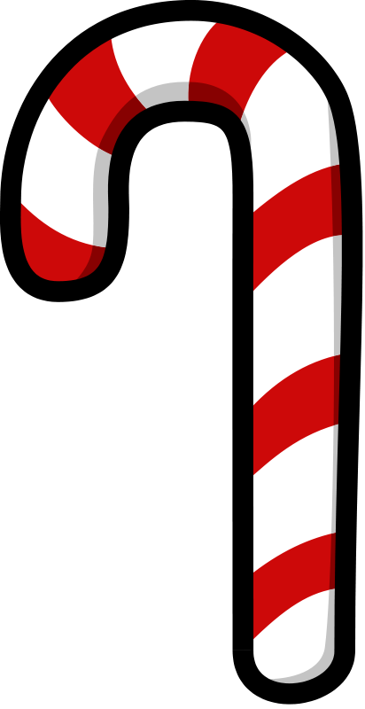 Candy Cane clipart Cartoon Free Clip Cane to