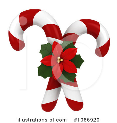 Candy Cane clipart cany #1086920 Design by #1086920 Royalty