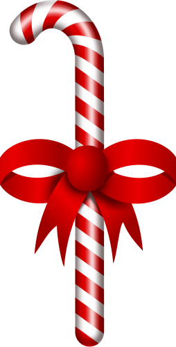 Candy Cane clipart christmas bell Free Bell Clipart art Christmas