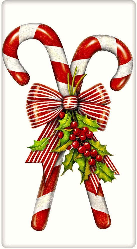 Candy Cane clipart christmas couple Sack Cotton Tea Clip images