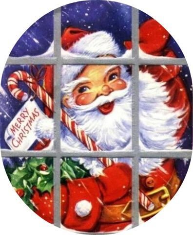 Candy Cane clipart christmas father Window on free 357 clip