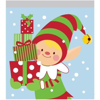 Candy Cane clipart christmas goody Boxes Christmas N Zip Elf
