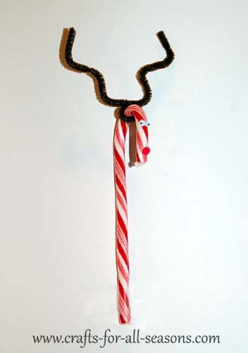 Candy Cane clipart christmas reindeer Cane Cane Candy candy reindeer