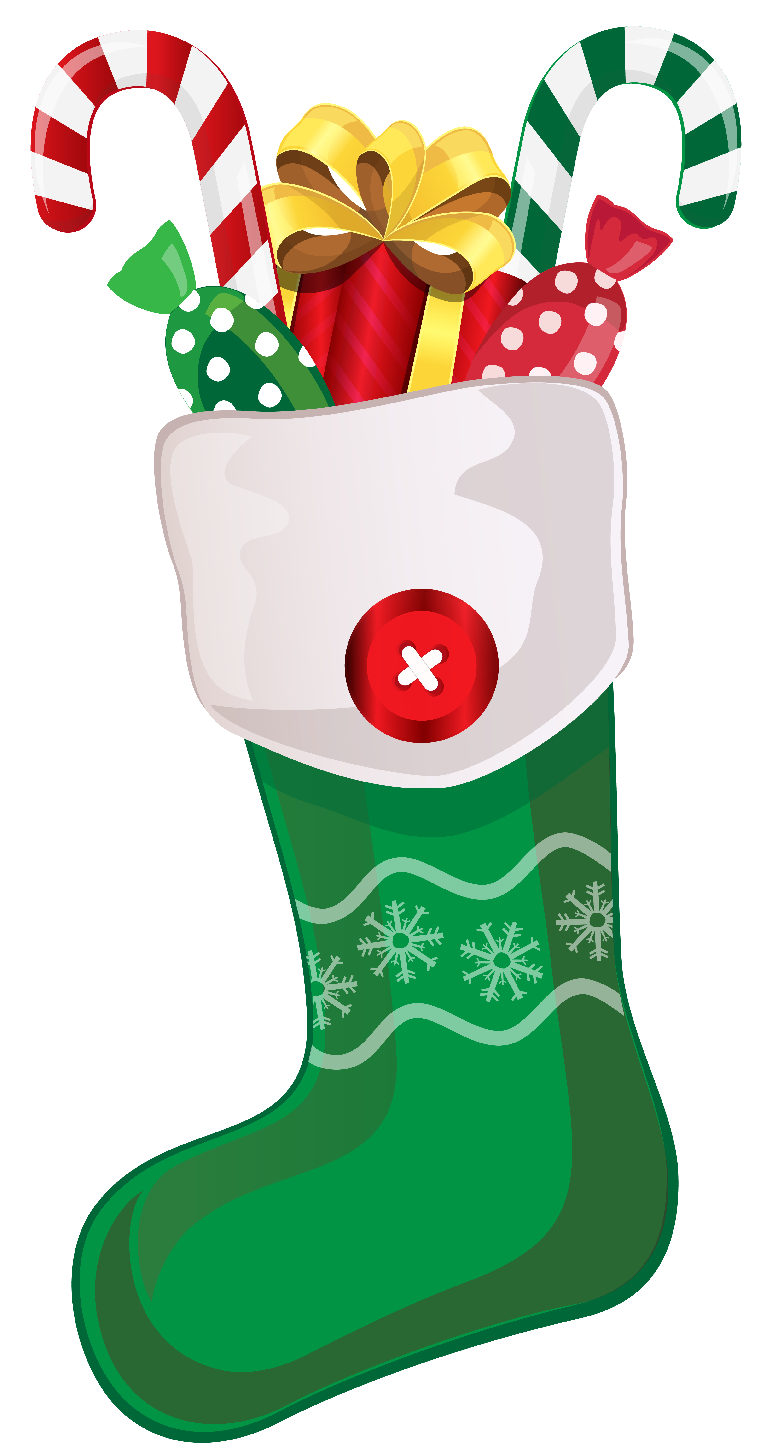 Candy Cane clipart christmas stocking Stocking ?  PNG Canes