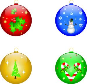 Ornamental clipart ornament #14