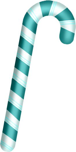 Candy Cane clipart colorful Green Scraps images cane Cane