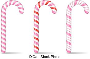 Candy Cane clipart colorful Canes background and Candy and
