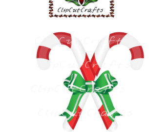 Candy Cane clipart cotton candy And Cut Scrapbooking Candycane Cartoon