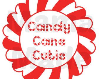 Candy Cane clipart cutie Shirt Cane cane Shirt Candy