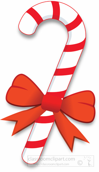 Candy Cane clipart double Cane clip candy pictures