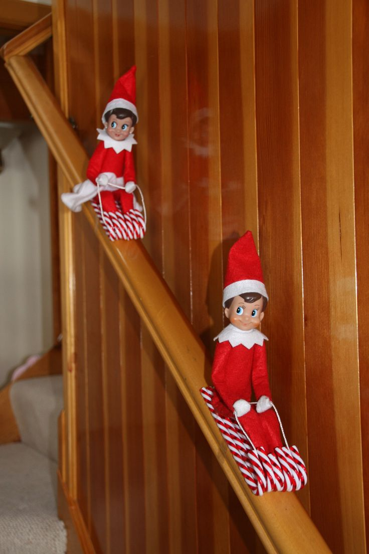 Candy Cane clipart elf on shelf Ideas the in the cane