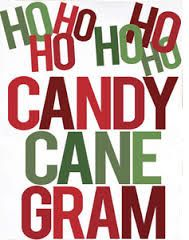 Candy Cane clipart gram About for candy gram Crafts