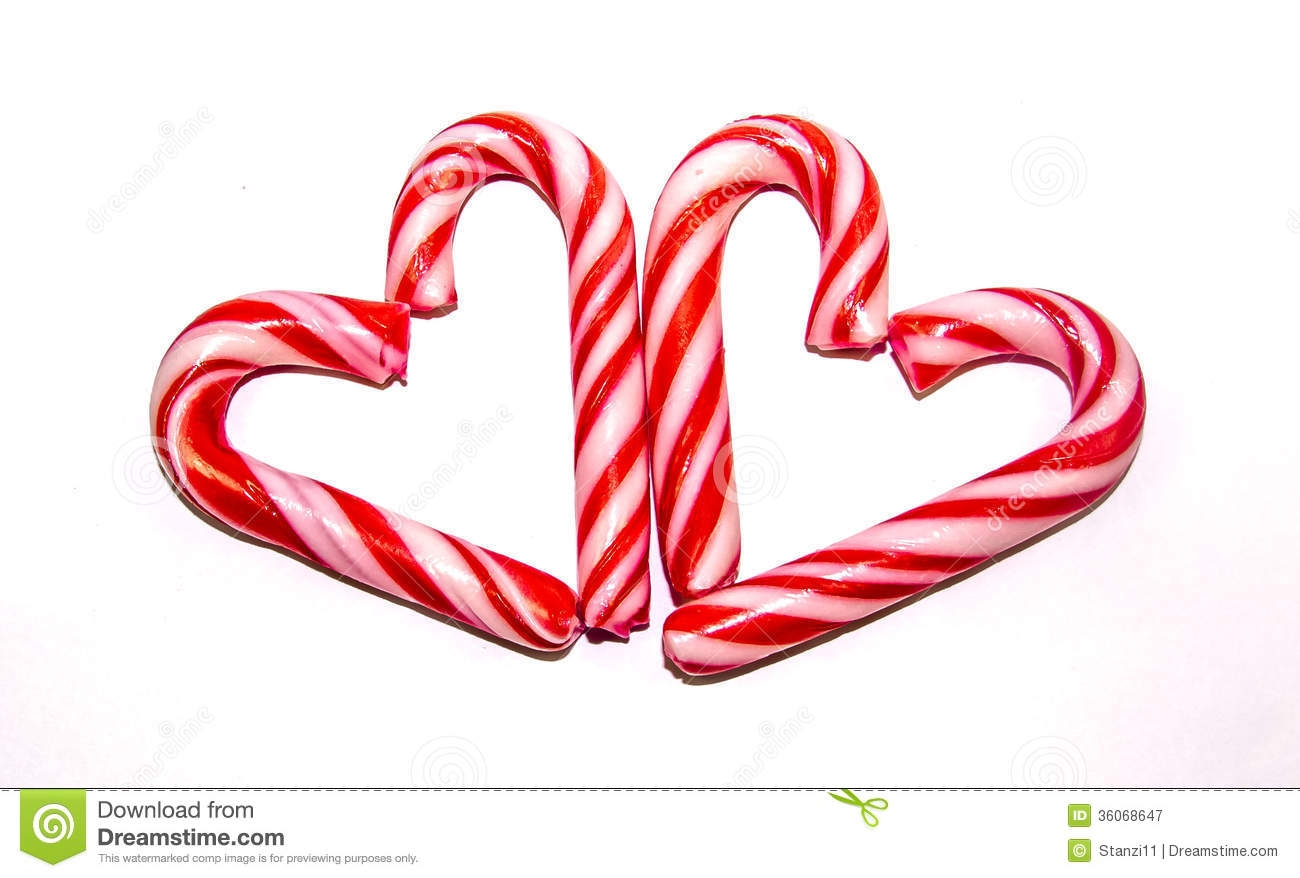 Candy Cane clipart gram Clip Heart Clipartsgram Candy pw