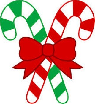 Candy Cane clipart gram Grams! ISD Cane Huntsville Candy