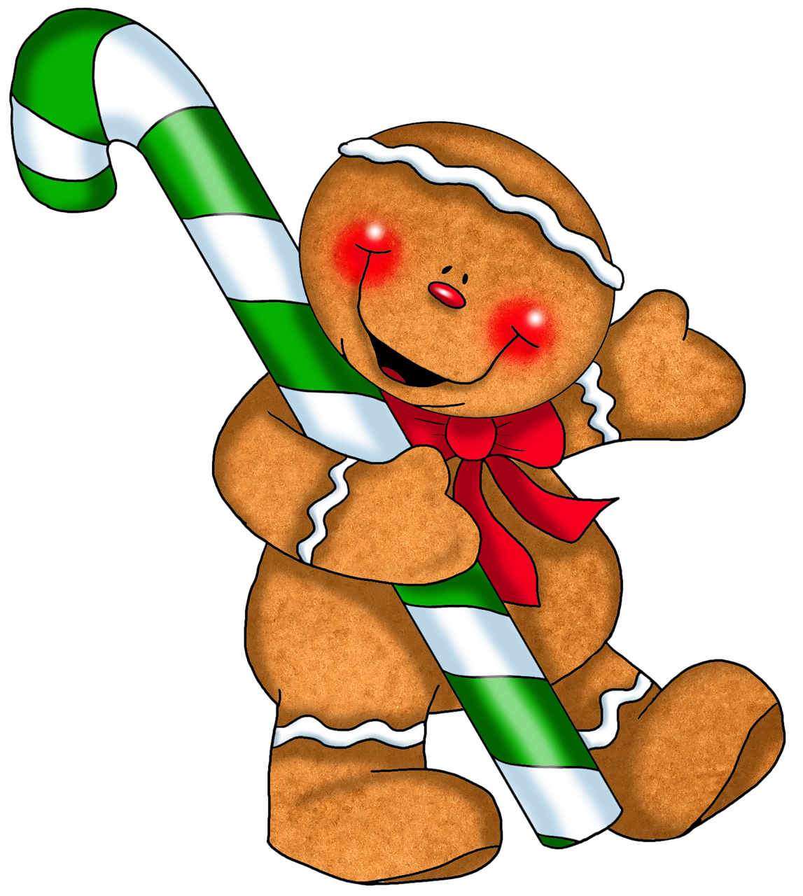 Merry Christmas clipart candy cane Cane Merry collection clip Candy