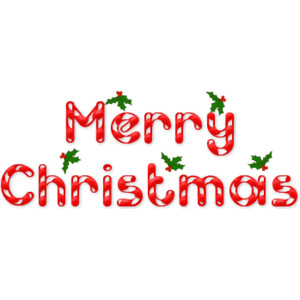 Merry Christmas clipart candy cane Cane Merry ClipartPen Merry Candy