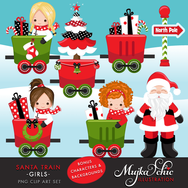 Candy Cane clipart pole Christmas Cho North Choo Gifts