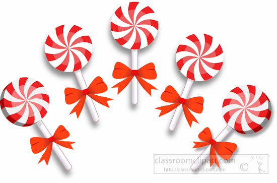 Candy Cane clipart purple From: for train clipart Kb