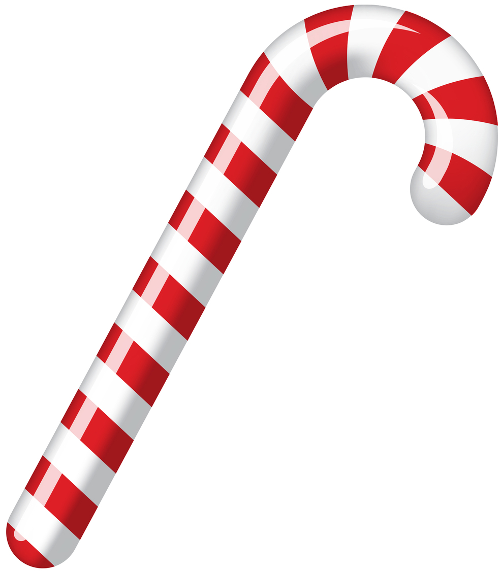 Candy Cane clipart three Cane Ingredient Truffles Tricks: Core