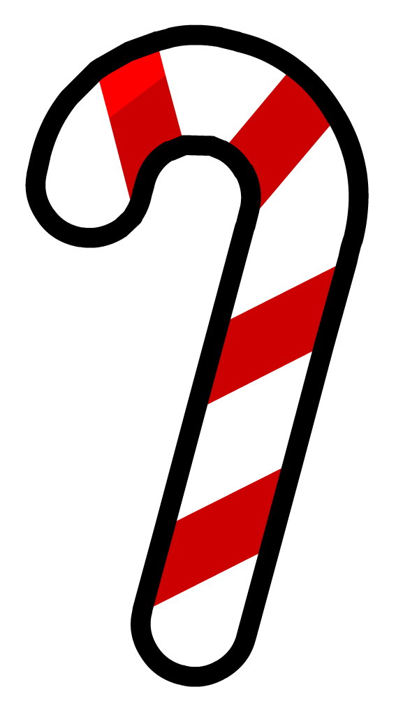 Candy Cane clipart transparent background Candy on Clip Free Cartoon