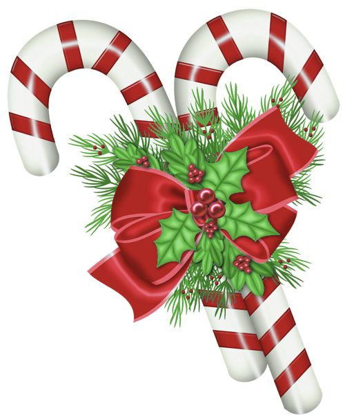 Candy Cane clipart transparent background Turn decorations ornaments amazing on