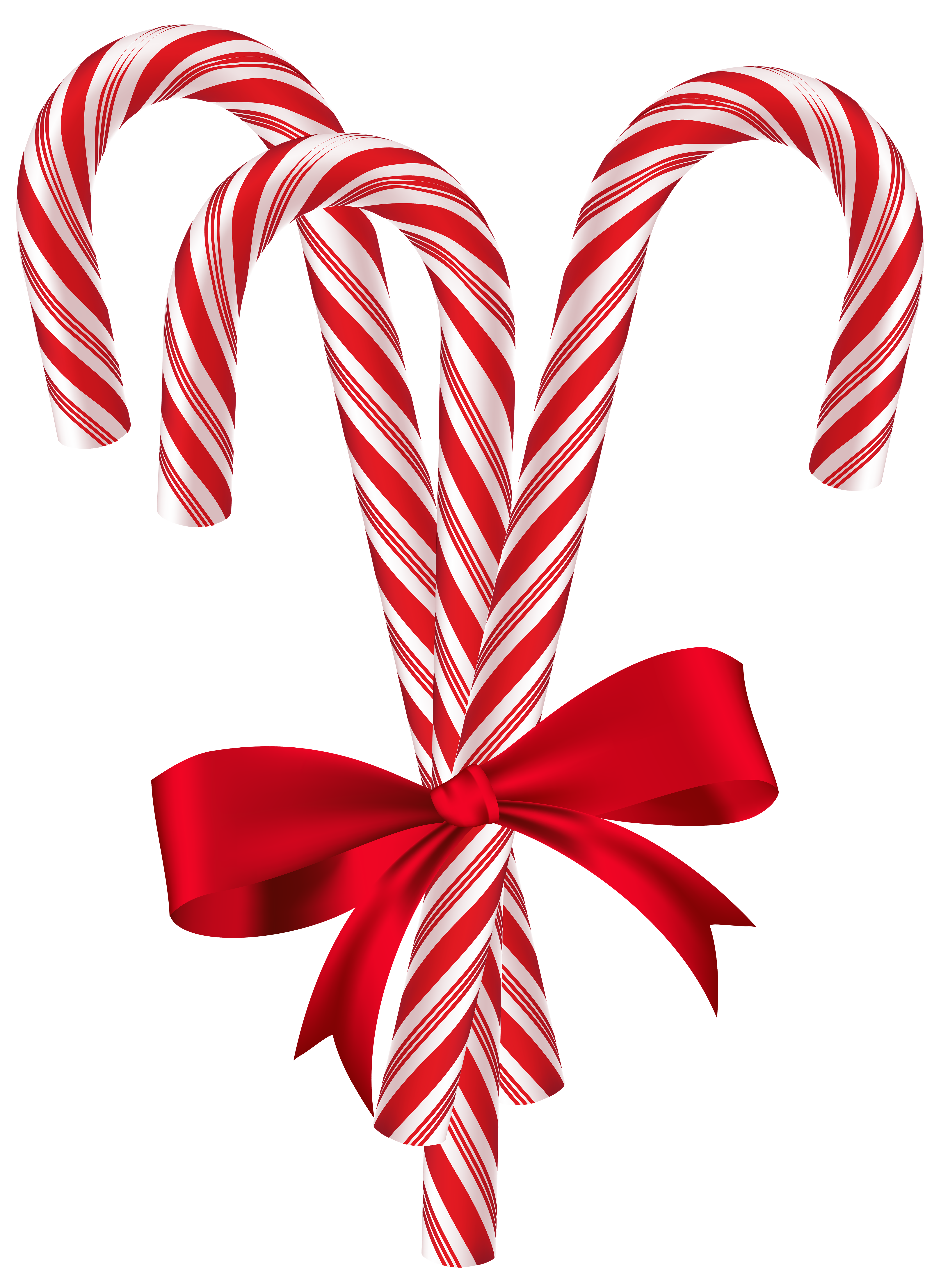 Candy Cane clipart transparent background Red size Image Yopriceville View