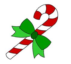 Candy Cane clipart xmas Candy & Art Candy Cane